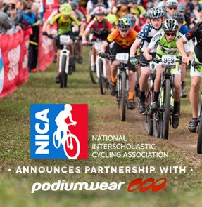 Podiumwear - NICA and Podiumwear Custom Sports Apparel announce partnership to provide American made cycling jerseys to NICA State Leagues