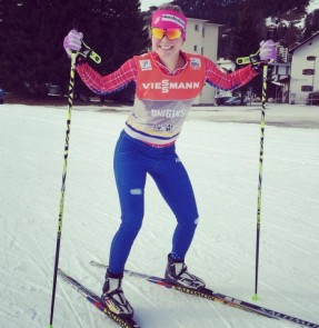 Podiumwear - Podiumwear Ambassador Jessie Diggins Named to World Championship Team to Compete in Falun, Sweden