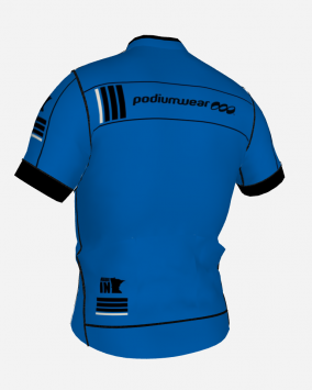 Men's Custom Cycling Jerseys